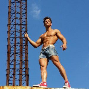 corso di formazione sul PCT nel bodybuilding