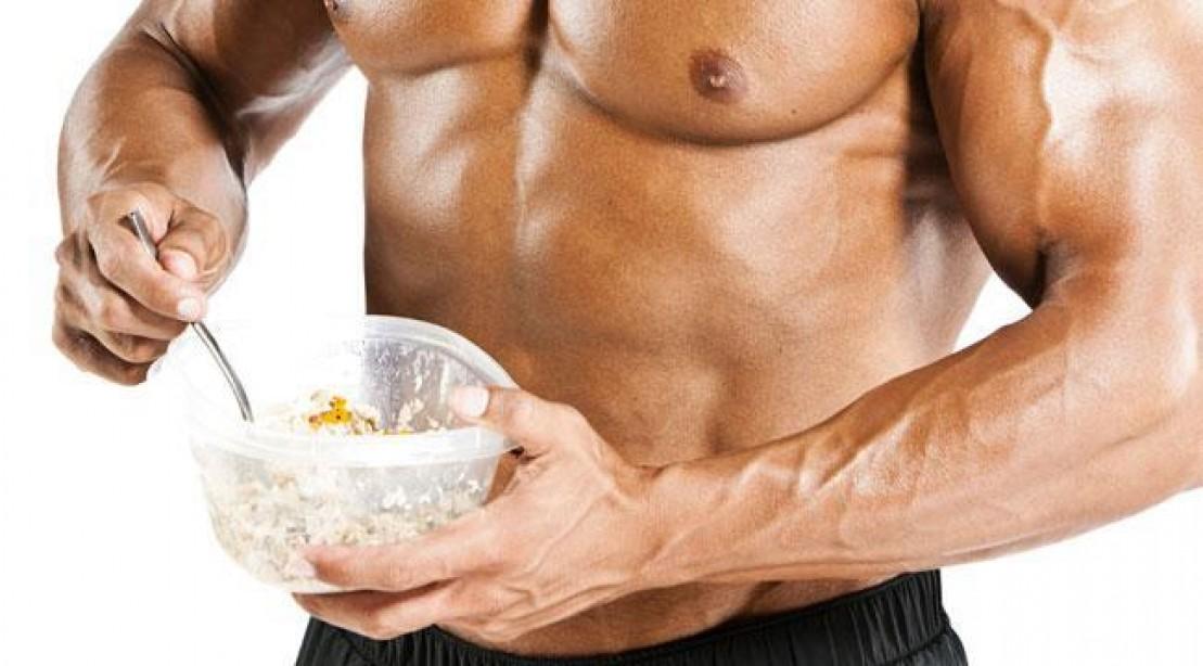 nutrizione nel bodybuilding